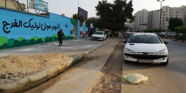 حفاری معابر در پایتخت صدای شهروندان را در آورد، انتقاد از عملکرد ستاد هماهنگی خدمات شهری