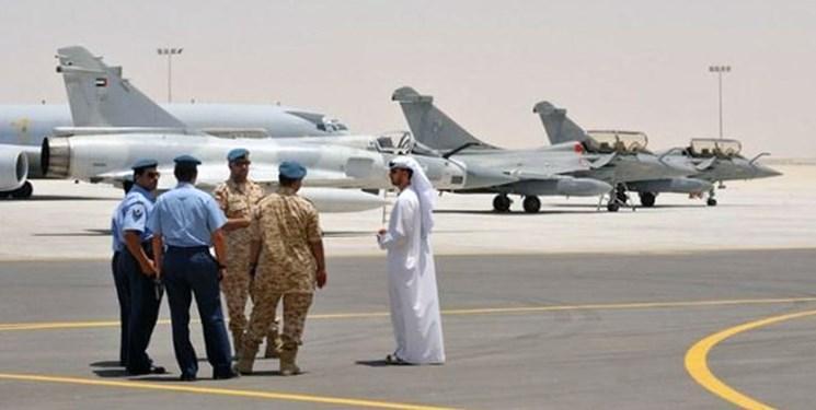 بی بی سی: امارات عامل کشتار اردوگاه مهاجران در لیبی است