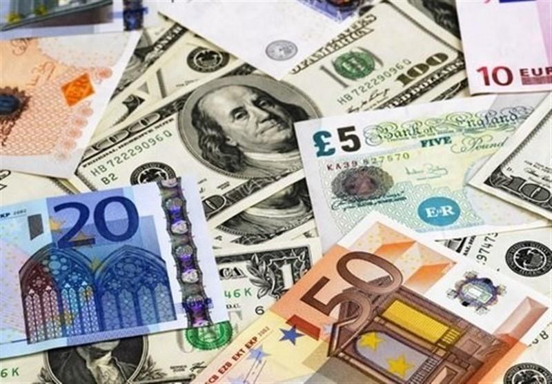 بانک مرکزی قیمت روز 39 ارز دولتی را گفت