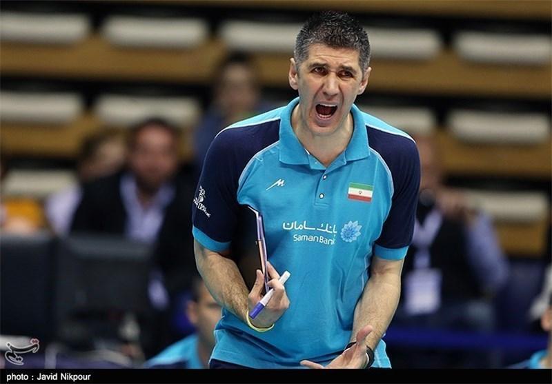 پاسخ قاطع فدراسیون والیبال ایران به پروجا