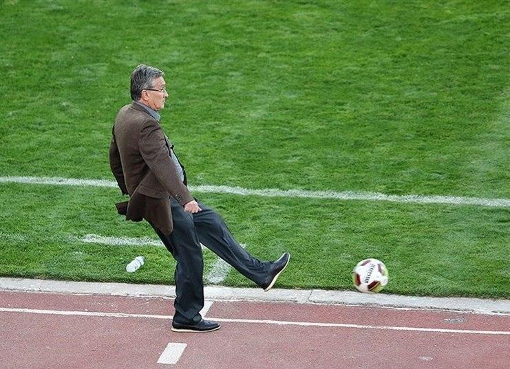 آیا برانکو گزینه مناسبی برای تیم ملی فوتبال ایران است؟، شما نظر بدهید