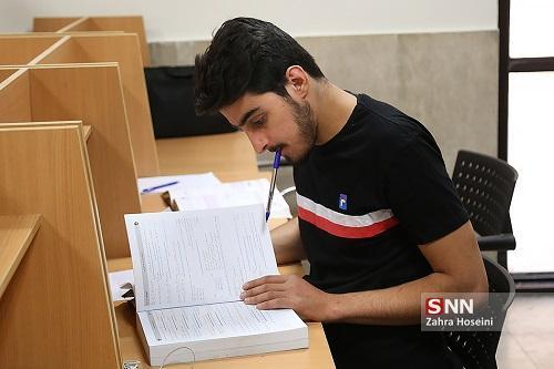 پذیرش بدون آزمون دانشجو در مرکز علمی کاربردی جهاد دانشگاهی ایلام شروع شد