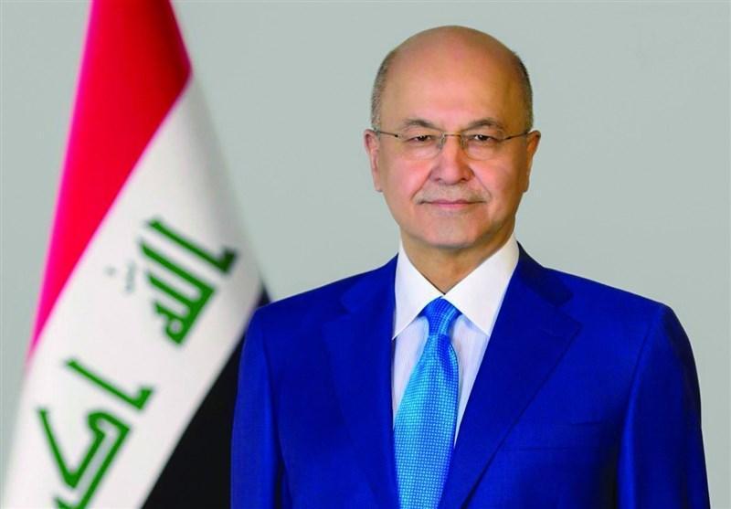عراق، ملاقات فرستاده ویژه آمریکا با برهم صالح، بارزانی: داعش همچنین تهدیدی برای عراق و دنیا است