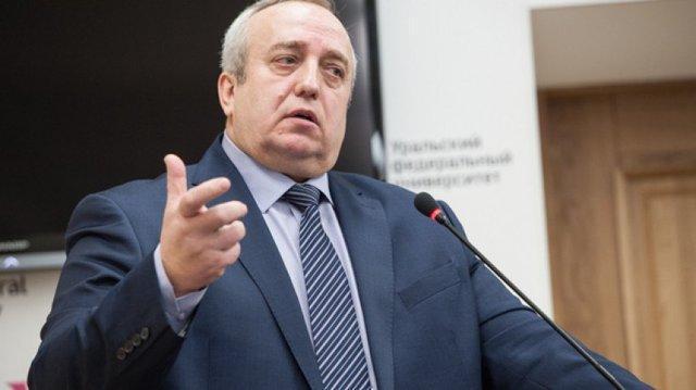 روسیه: در امور داخلی ونزوئلا مداخله نمی کنیم