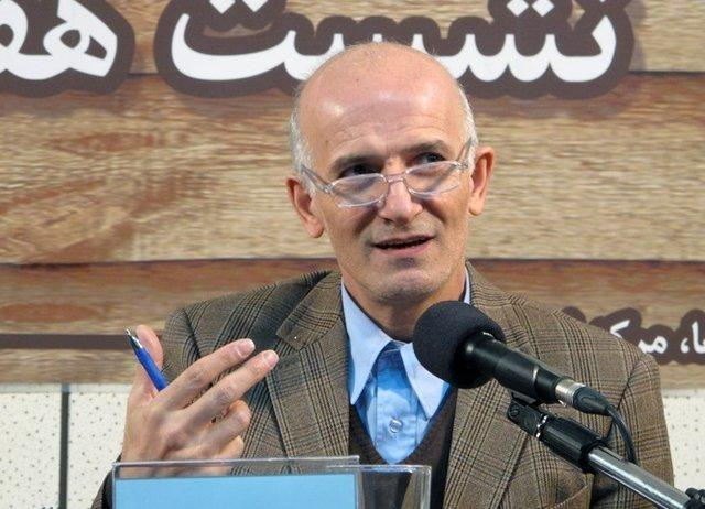 فراستخواه: جامعه ایران با شتاب در حال تغییر است