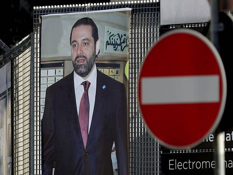 آیا سمیر خطیب نخست وزیر لبنان می گردد؟ ، راز تماس های مشکوک حریری با گزینه ها