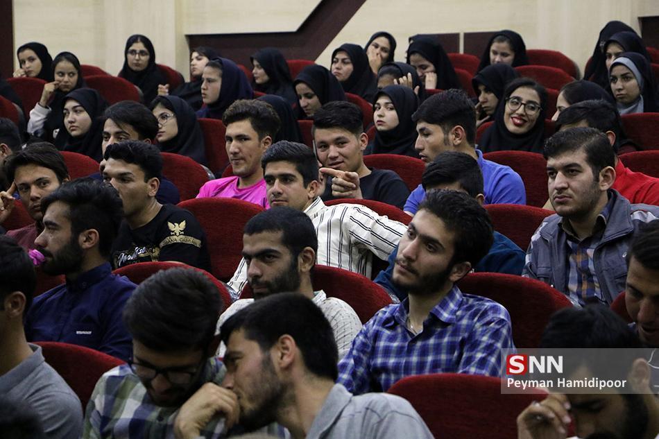 همایش فرصت های کارآفرینی در دانشگاه ولیعصر(عج) رفسنجان برگزار می گردد