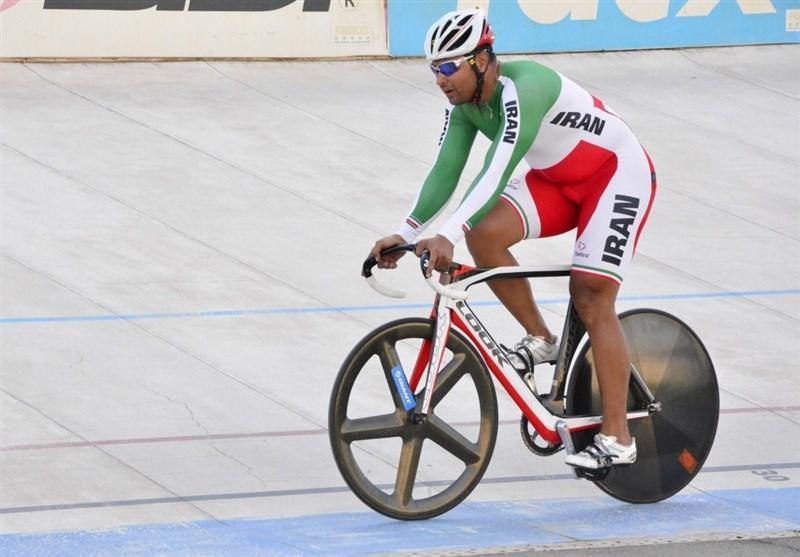 مواد رکابزنان ایرانی در بازی های داخل سالن آسیا تعیین شد