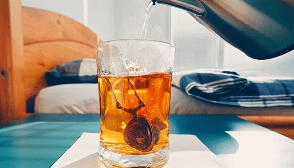 7 نوشیدنی شبانه برای کاهش وزن