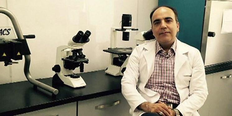 دستگاه های مسؤول برای آزادی دانشمند ایرانی تلاش کنند