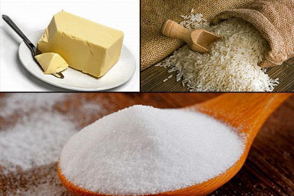 توزیع برنج و شکر تا تثبیت شرایط اطمینان بخش ادامه دارد