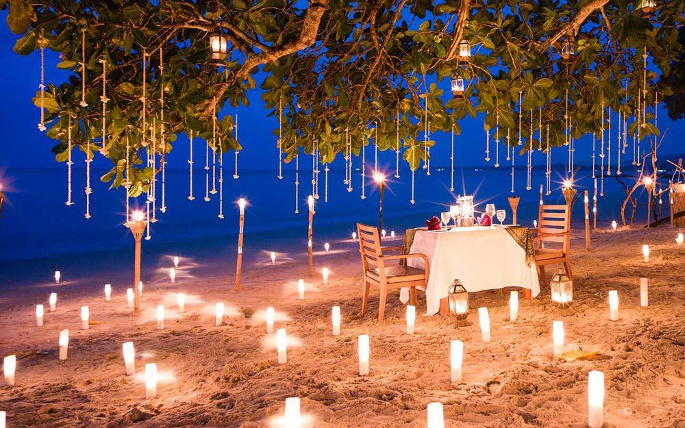 انتخاب تور تایلند برای ماه عسل