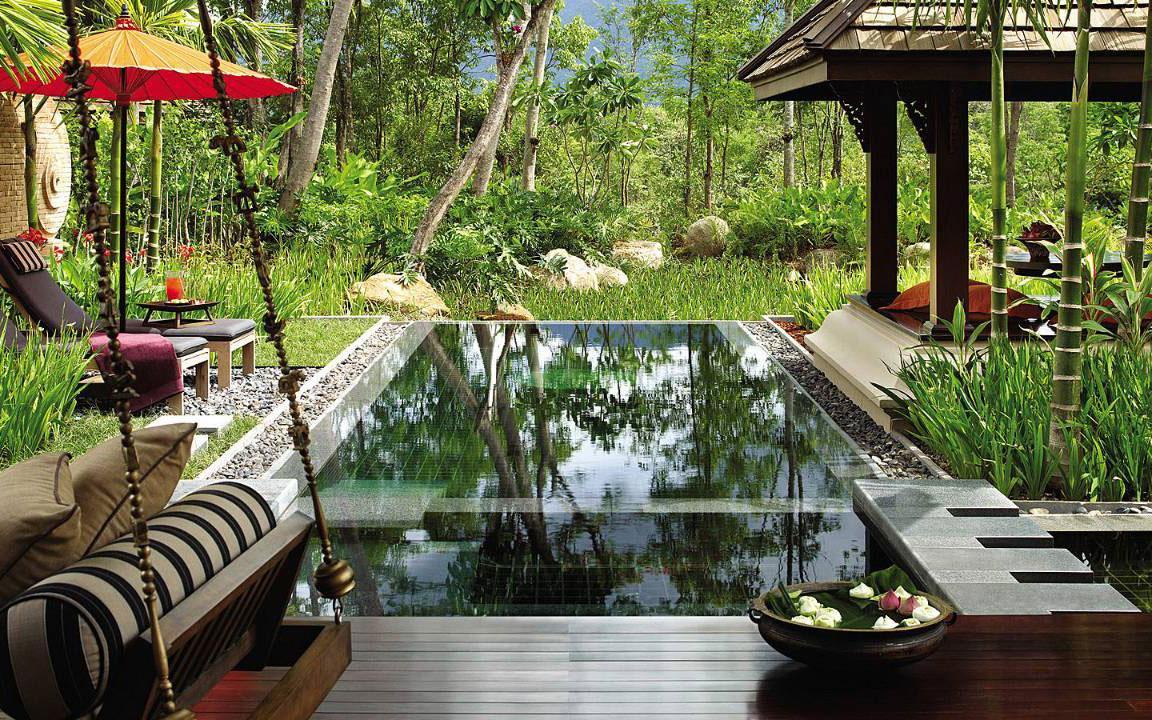 اقامت در تایلند