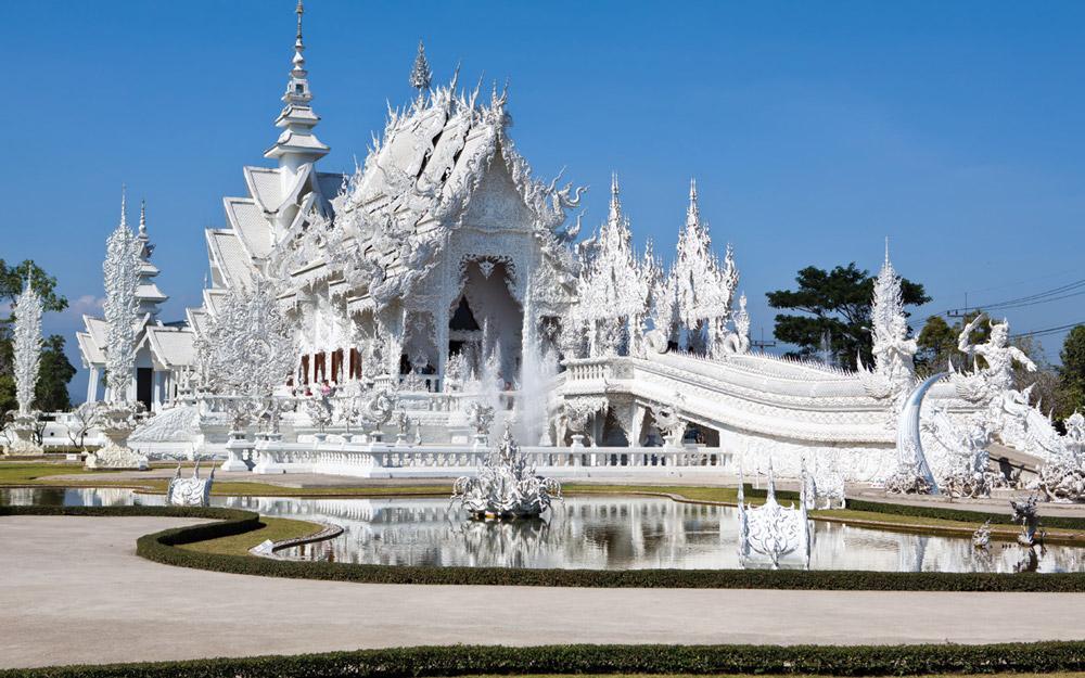چند نکته برای اولین سفر به تایلند