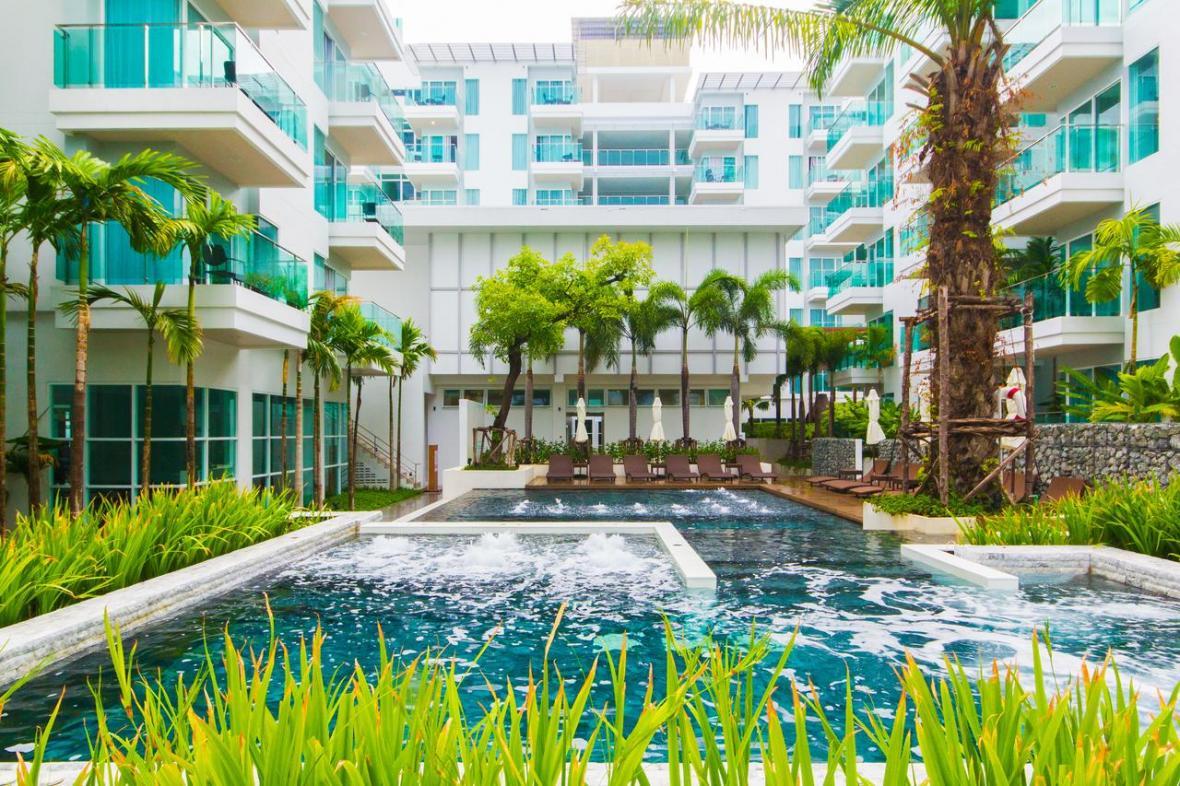 هتل فیشرمنز هاربر پوکت (Fishermen&rsquos Harbour Urban Resort)