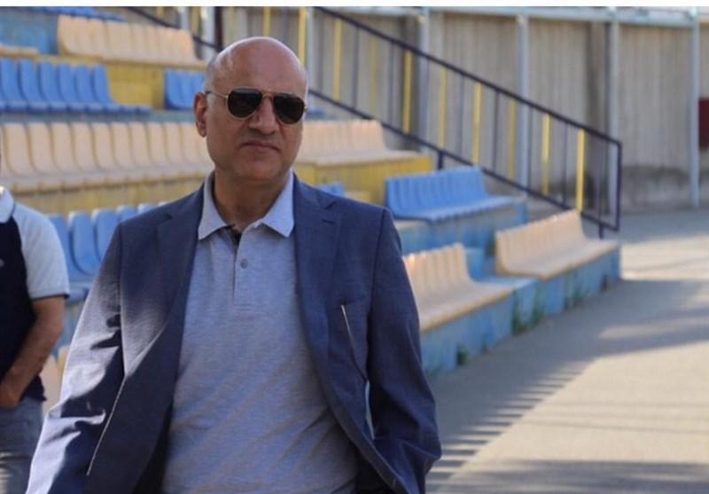اعلام دلیل سفر مدیرعامل باشگاه استقلال به امارات