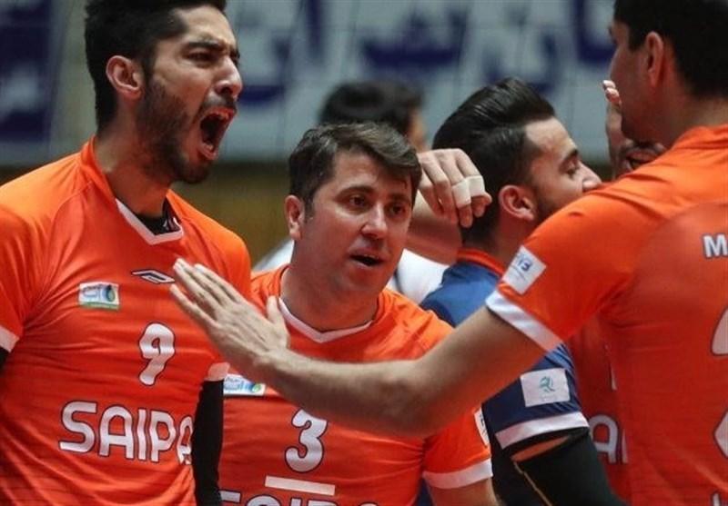 حسینی: دست بازیکنان ورامین را به طور کامل خوانده بودیم