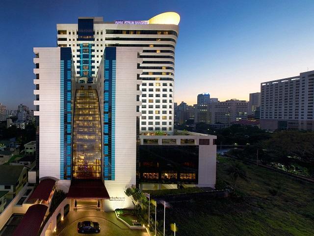 هتل آوانی اتریوم بانکوک