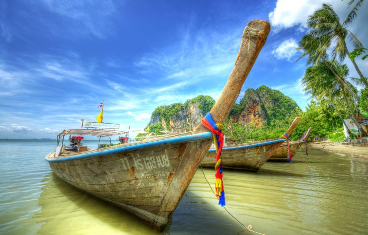 اطلاعات عمومی و ضروری در مورد تایلند