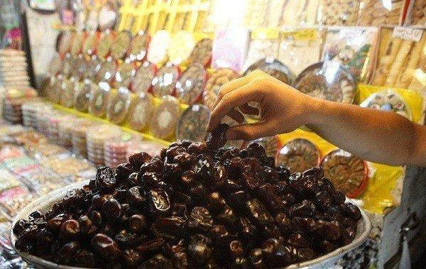خوشه صنعتی خرمای بوشهر به نمایشگاه صنایع غذایی روسیه می رود