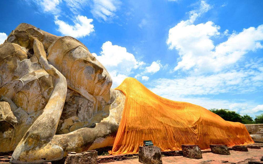 تابوهای مذهبی، فرهنگی و مربوط به خاندان سلطنتی در تایلند