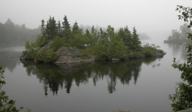دنیایی اسرارآمیز در میان جاذبه های طبیعی کانادا