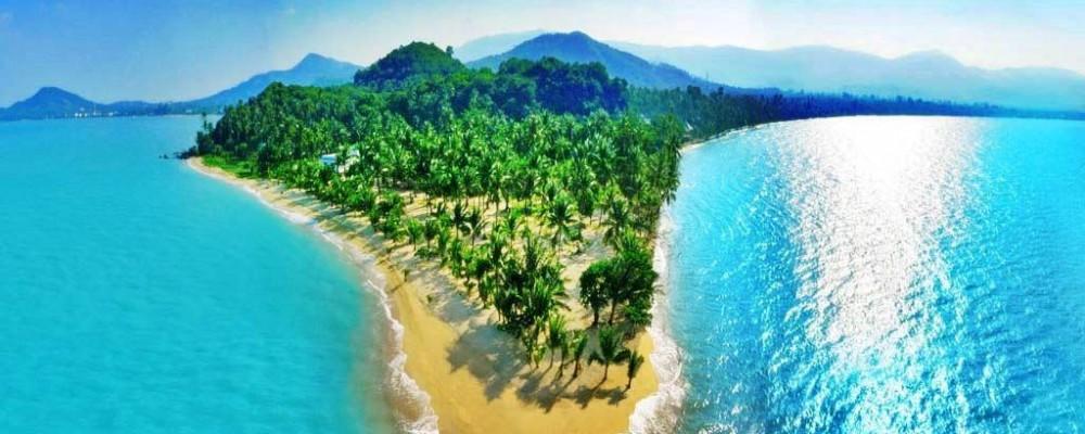 با جزیره سامویی تایلند و جاذبه های گردشگری آن آشنا شوید
