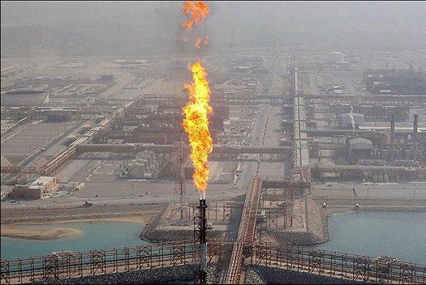 معتمد عنوان کرد؛ ارسال گاز ردیف سوم پالایشگاه فاز 13 به شبکه سراسری گاز