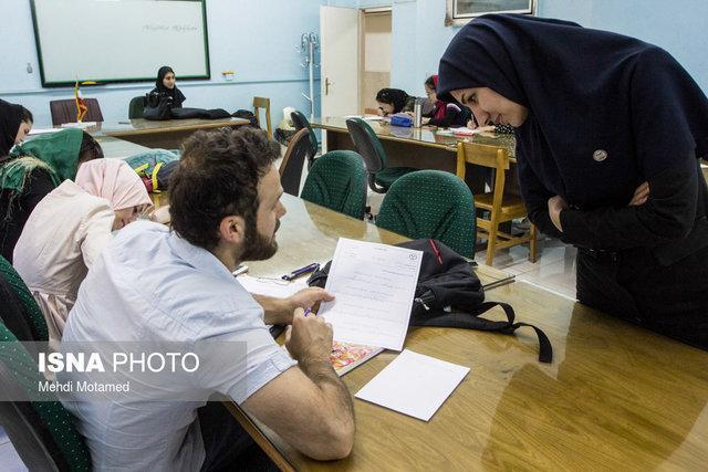 نباید جذب دانشجوی خارجی باعث کاهش سطح آموزش و پژوهش دانشگاه ها گردد