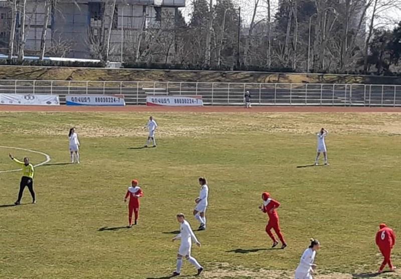 هفته بیستم لیگ برتر فوتبال بانوان، رقابت حساس راهیاب ملل برابر ذوبی ها