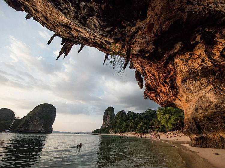 زیباترین سواحل تایلند