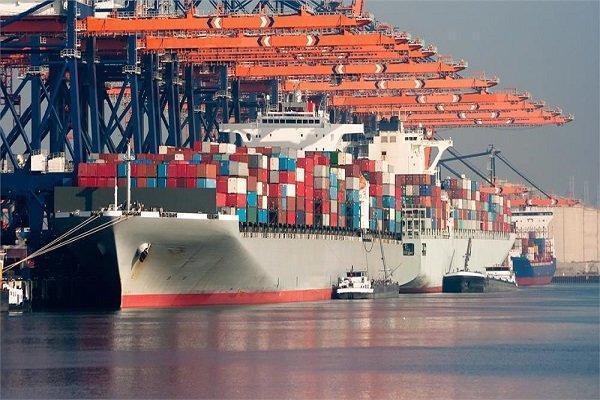 رشد مثبت صادرات محصولات شیمیایی و پتروشیمی