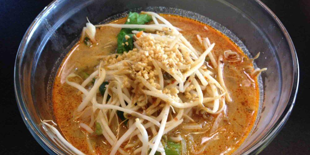 بهترین خوراکی های تایلندی