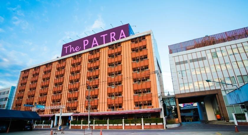 هتل دپاترا 4 ستاره بانکوک