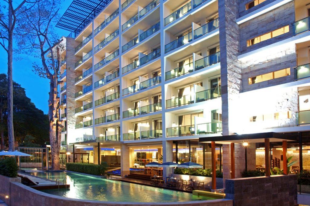 هتل ویستا پاتایا 4 ستاره
