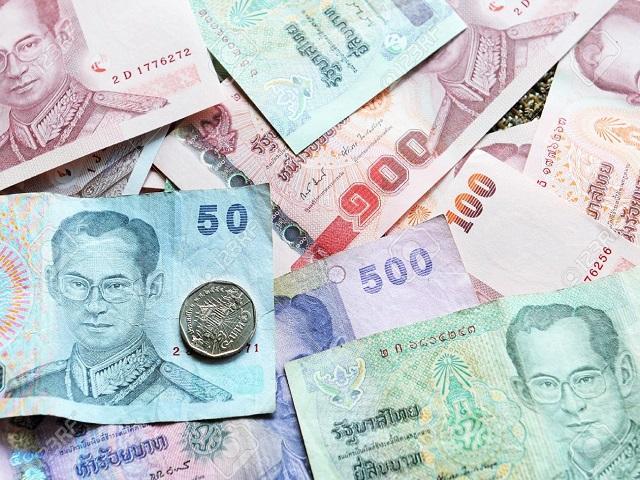 ارز و گمرک در تایلند