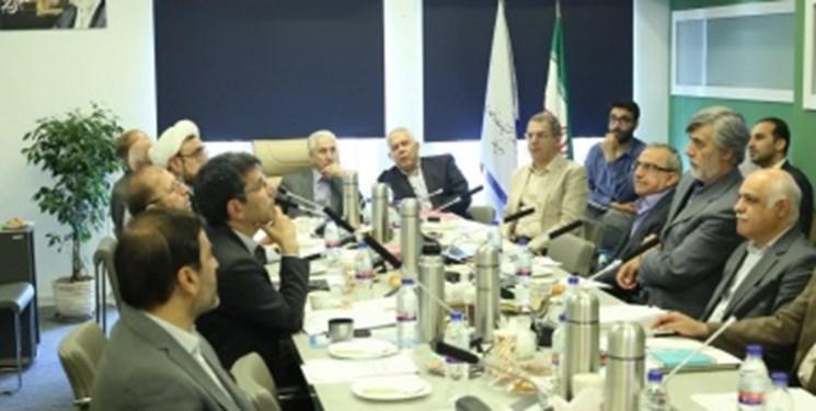 جمع بندی آسیب شناسی فعالیت مناطق ویژه علم و فناوری در جلسه آینده کمیسیون دائمی عتف