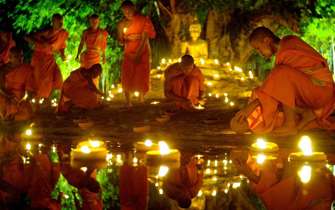 بهترین زمان برای تور تایلند (آب و هوا، فستیوال ها و فصول پر گردشگر)