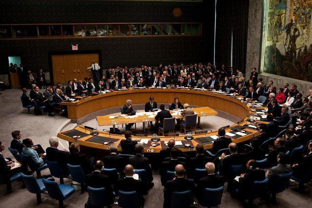 شورای امنیت مأموریت هیأت سازمان ملل در لیبی را تمدید کرد