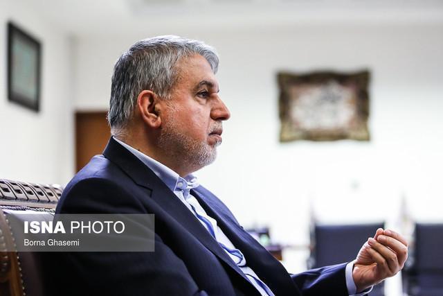 صالحی امیری: خودباوری اولین عامل موفقیت جوانان است