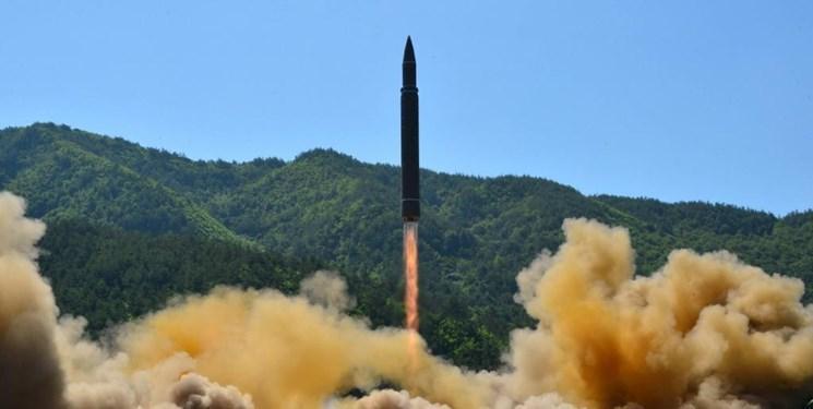 کره شمالی دو موشک از ساحل شرقی شلیک کرد