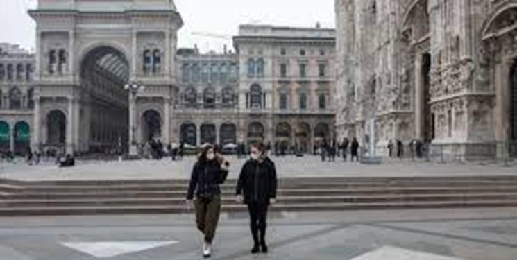 کرونا از ایتالیا به سراغ یونان و برزیل رفت