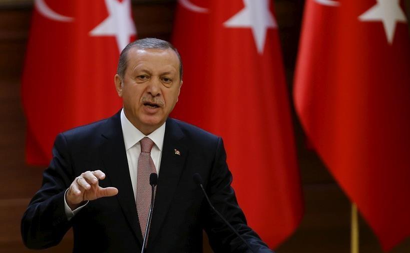 توصیه کرونایی اردوغان به مردم ترکیه؛ در خانه بمانید