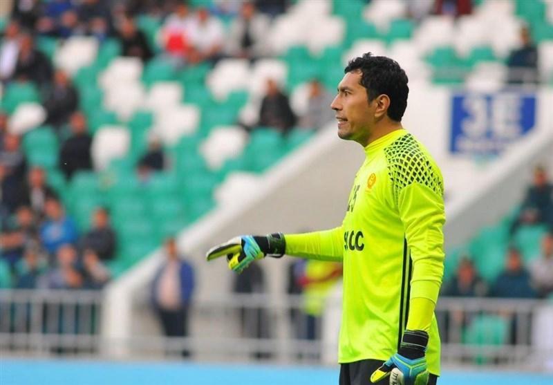 سیونوف: بازی با تیم های ایرانی همیشه سخت است ، چیز زیادی درباره شهر خودرو نمی دانیم