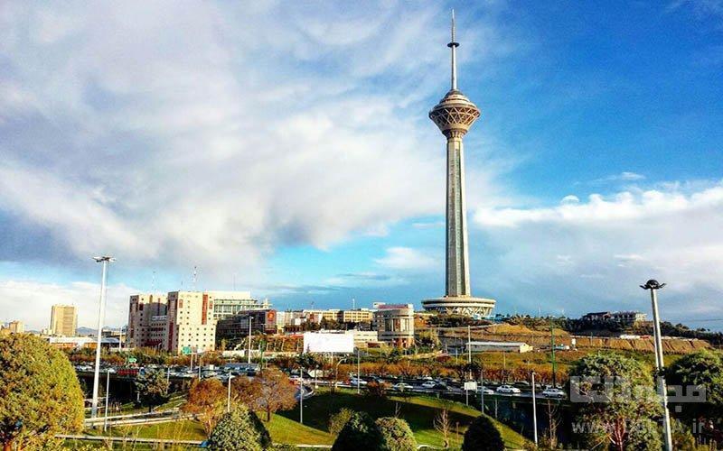 مناطق پرطرفدار تهران برای خرید خانه