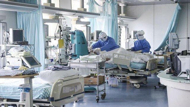 فوت 2 نفر مبتلا به کرونا در استان اردبیل