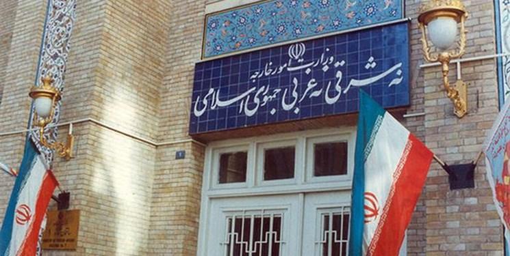 ایرانی هایی که به دلیل توقف پروازها دچار مشکل شده اند با شماره تلفن 02161153009 تماس بگیرند