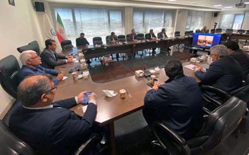 خبرنگاران مدیر عامل شرکت آب و فاضلاب سیستان و بلوچستان معرفی گشت