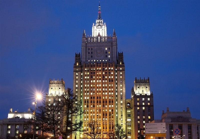 روسیه: هدف آمریکا مانع تراشی در مبارزه با کرونا در ایران است