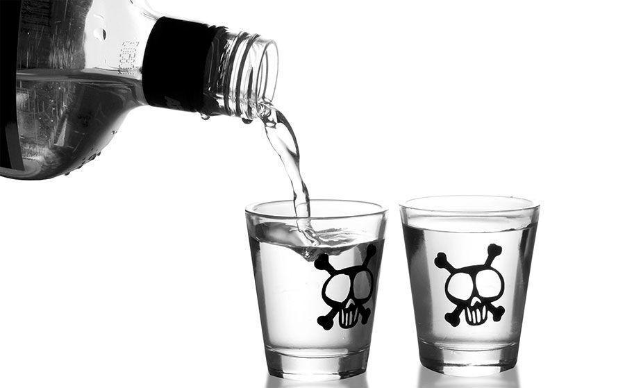 خبرنگاران مصرف الکل در بناب سه قربانی گرفت